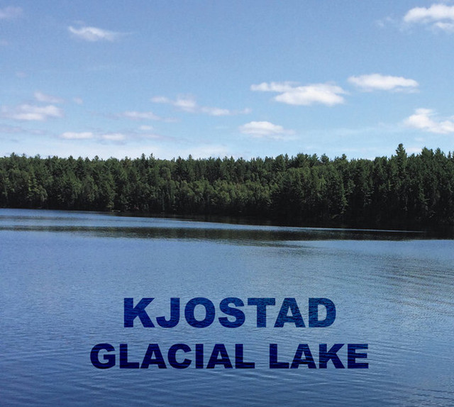 Kjostad ‎– Glacial Lake(CD)