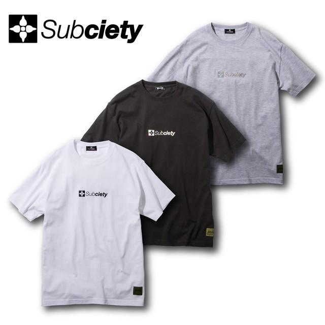 Subciety(サブサエティ) | HOLOGRAM THE BASE S/S