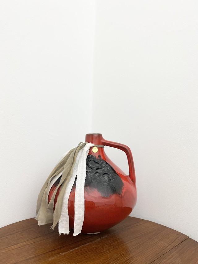 Kreutz Keramik FAT LAVA VASE