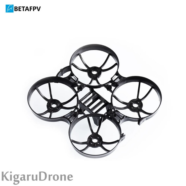 BetaFPV Beta75X Whoop Frame フレーム V1.2 Black
