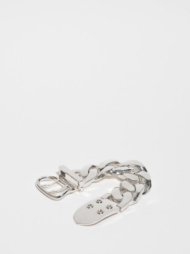 Boucle Sellier Bracelet TGM / Hermès