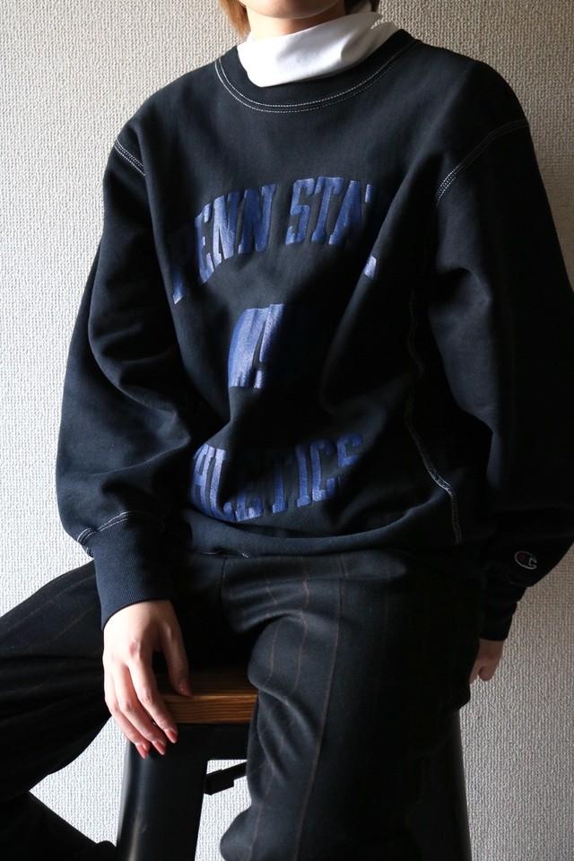 Vintage Champion overdyed sweater