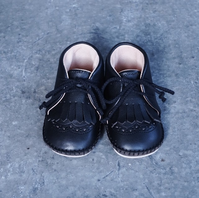 Baby Shoes / WING TIP / 13cm / Sayū