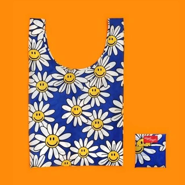 Picnic Bag (daisy)