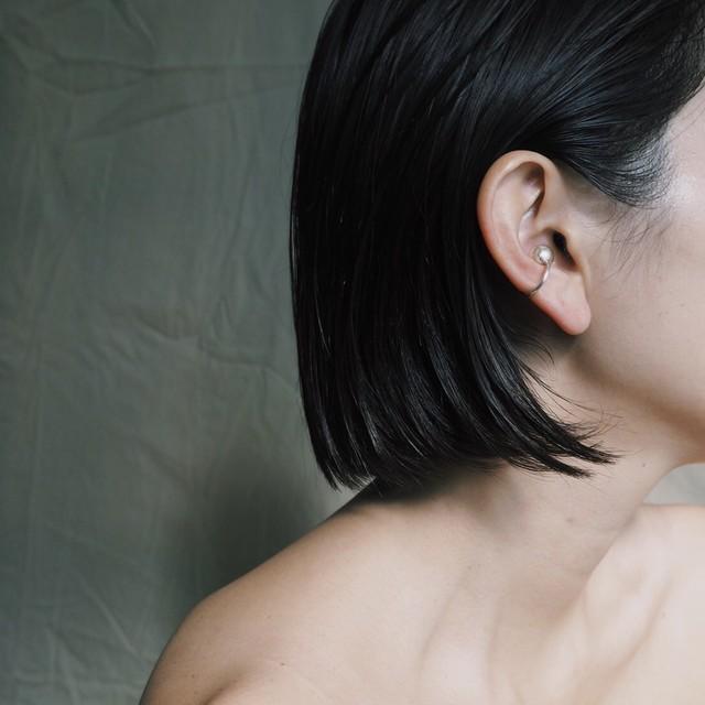 marumaru earcuff