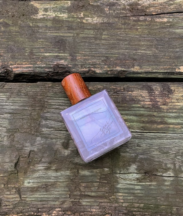 Your Landscape Collection 香水(オードトワレ)40ml Your Landscape, Kaze(限定生産)