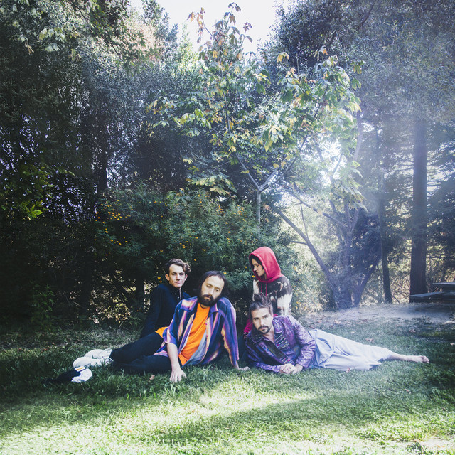 Big Thief - U.F.O.F (LTD JAPAN EDITION LP)