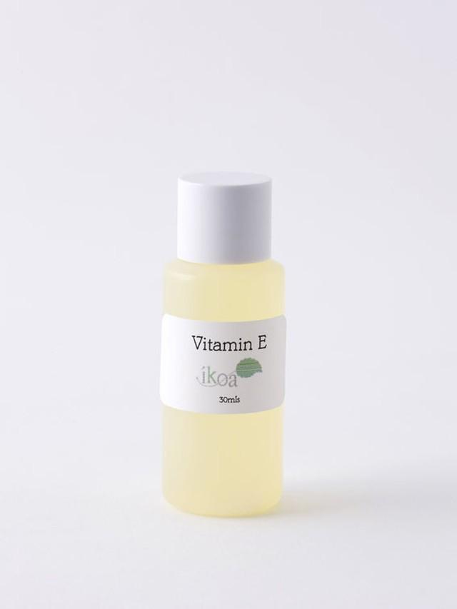 化粧品原料 ビタミンE 30ml 【海外入荷商品】