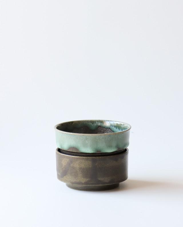 Pot. Unit (ダークブラック) 植木鉢