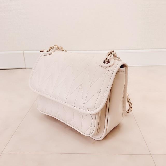 chain 2way bag 1