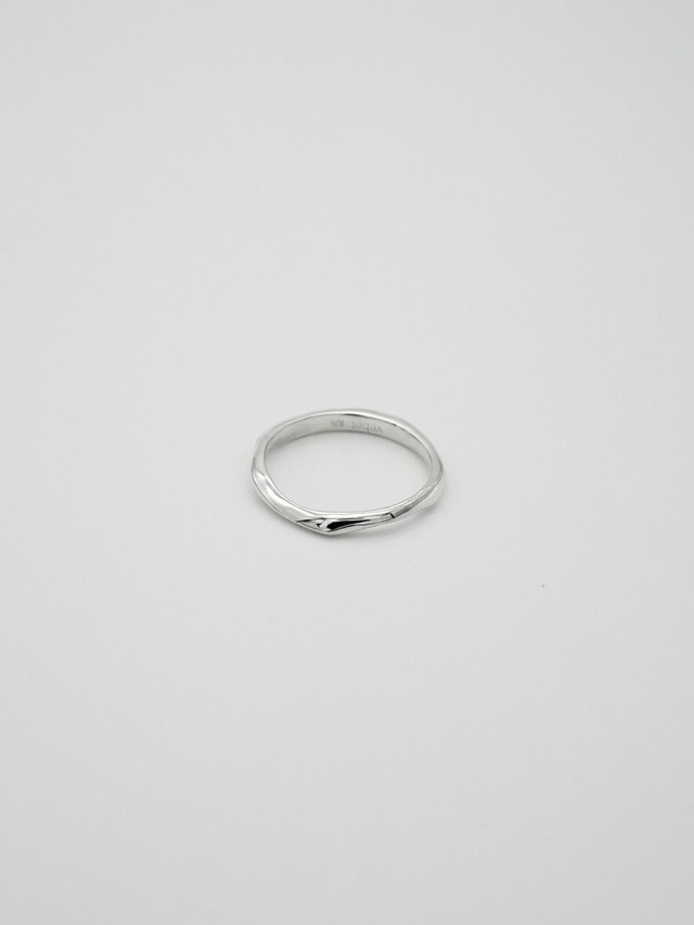 random cut ring(再入荷)