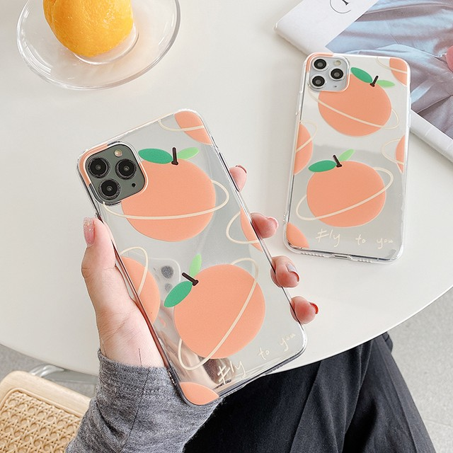 【オーダー商品】Tapioka milk tea iphone case