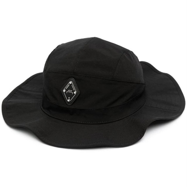 A-COLD-WALL* / RHOMBUS BUCKET HAT