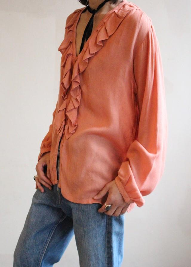 70s cotton top
