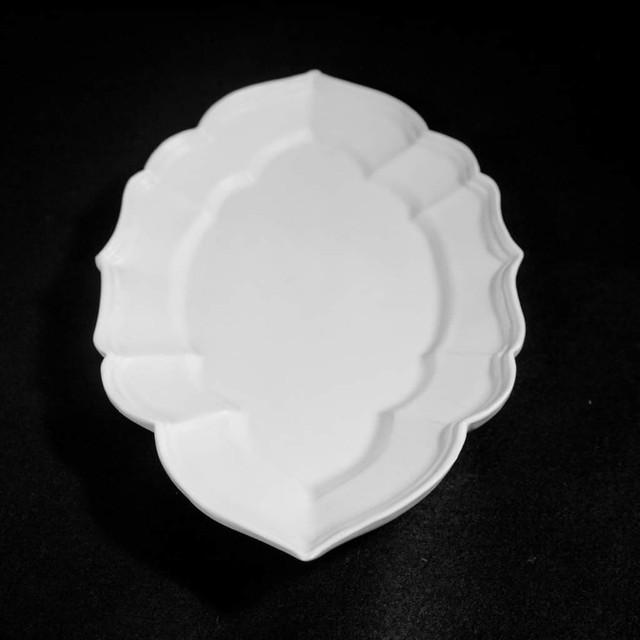 オーバル皿 S