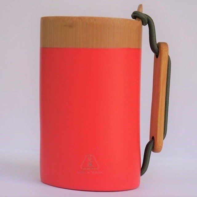 Feel Good -OUTDOOR CUP(PINK)