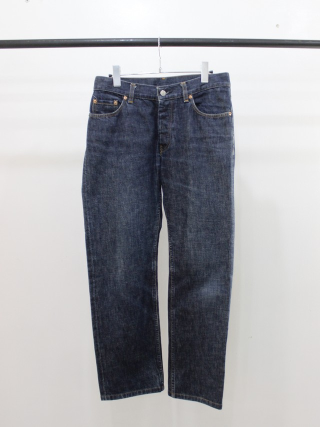 Used HELMUT LANG Denim pants