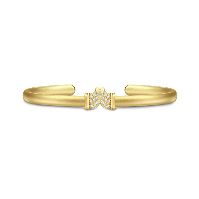 JULIE SANDLAU EAGLE BANGLE