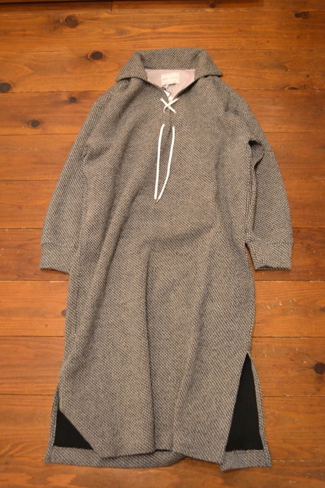 SUPP. / 424-6006 ICELANDIC WOOL 鹿の子OP