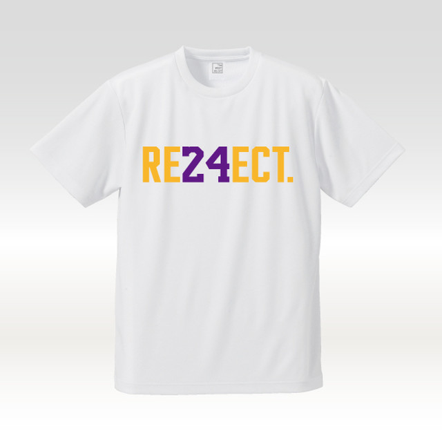 【LIMITED】リスペクト 'RE24ECT' ホーム