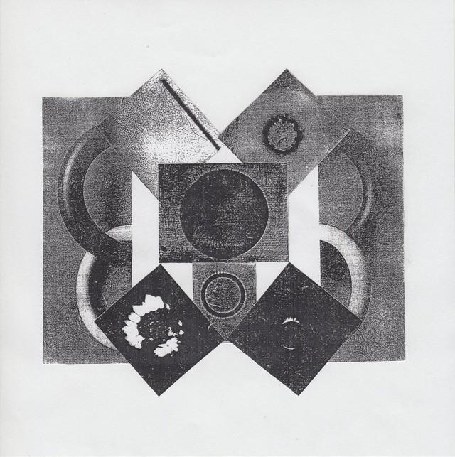 Daniel Rizer – Contaminated Time(LP)