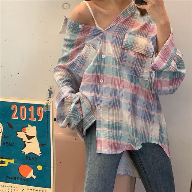 shirt YL2909