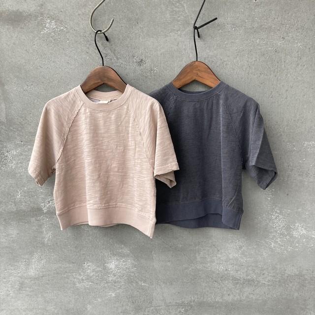 ラグランTシャツ キッズ