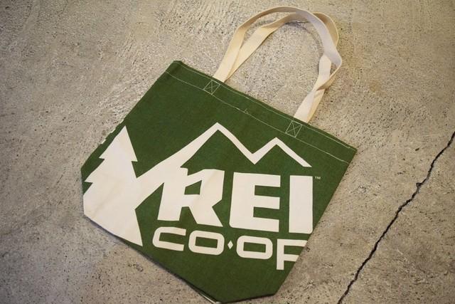 新品 REI Tote bag B0358