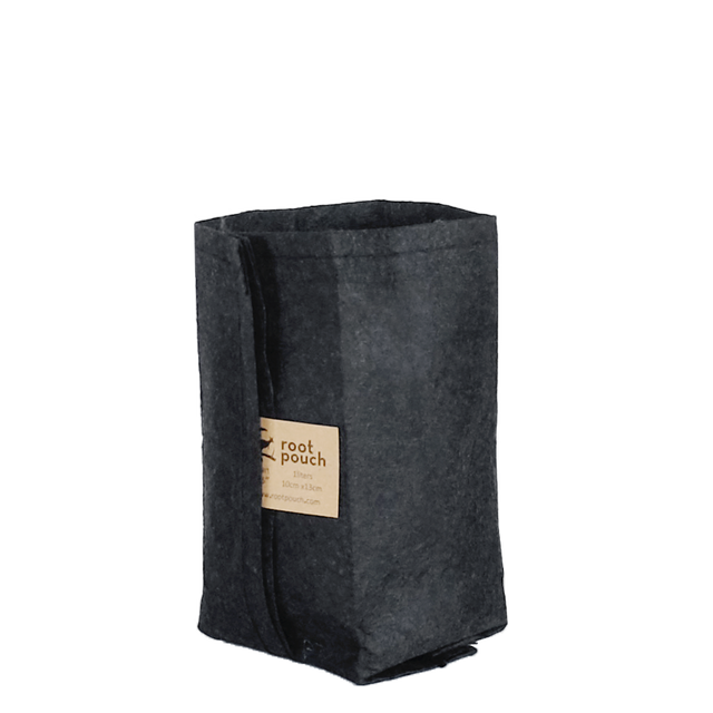 Root Pouch - 1.5QT Black [10枚セット]