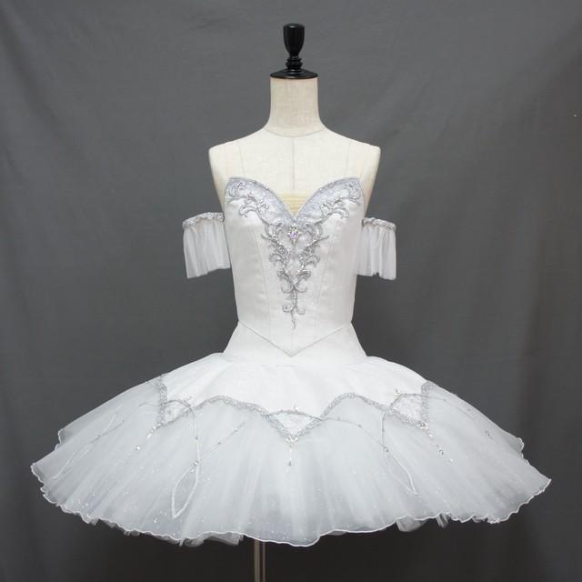 【受注販売】バレエ衣装 SC163_ライモンダ・シンデレラ