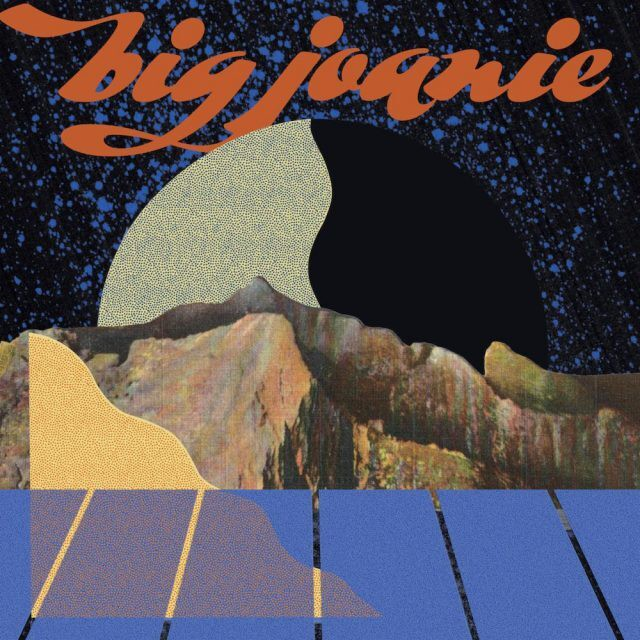 "Big Joanie - Cranes In The Sky (7"")"