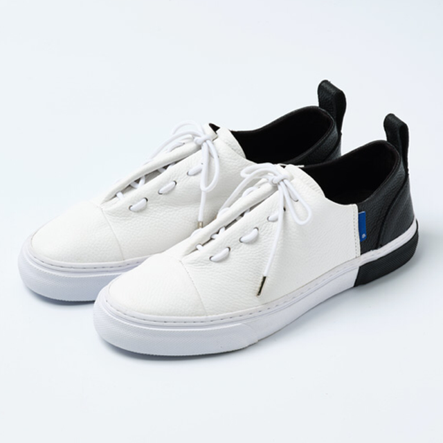 SLACK FOOTWEAR / LIBERIO (BLK/BLK)