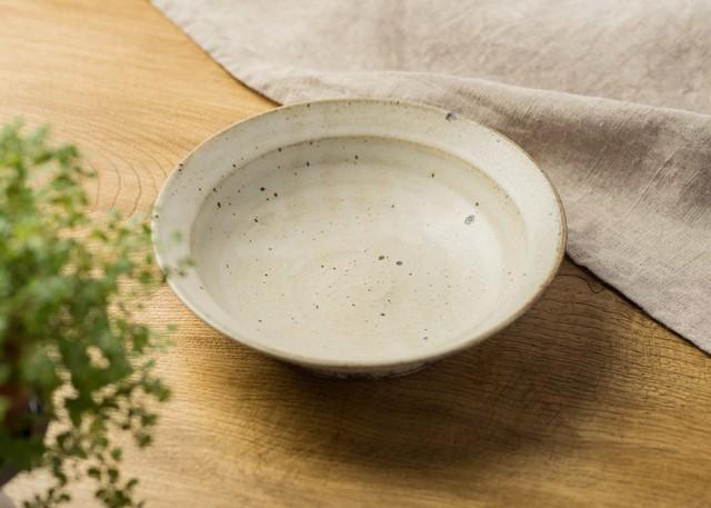 リム 浅鉢(中) 4/くるり窯