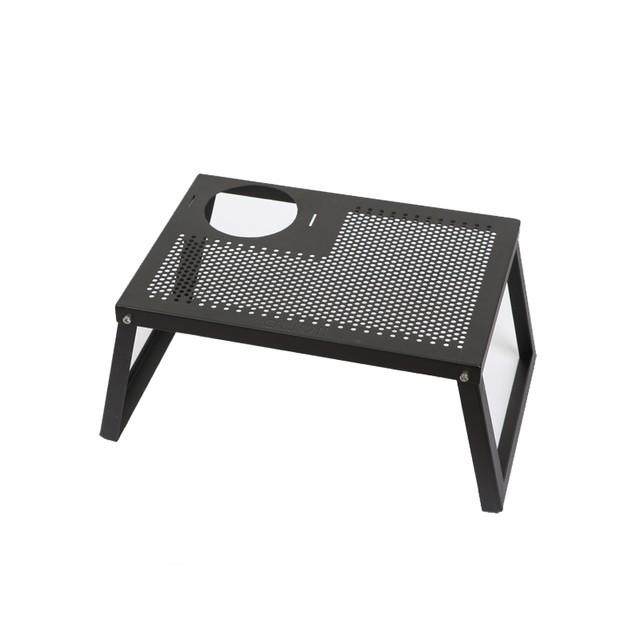 auvil black mini one burner table オーヴィルブラックミニワンバーナーテーブル