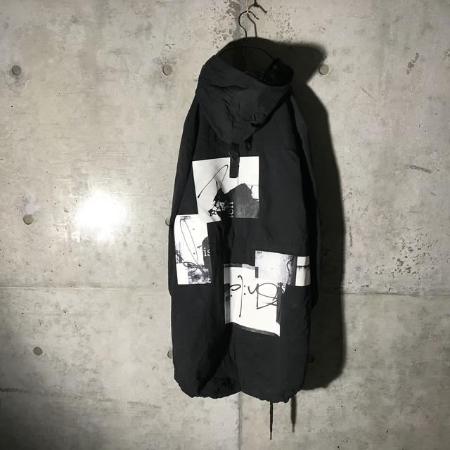 [Shikisen:re ]mode design adidas coat
