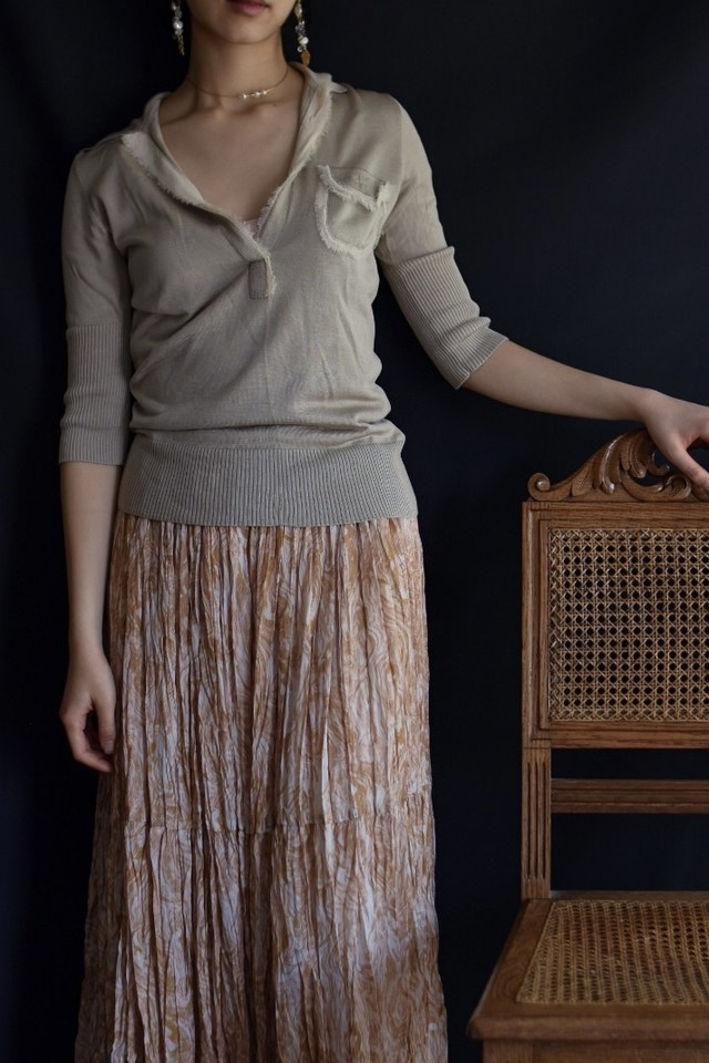KENZO knit tops