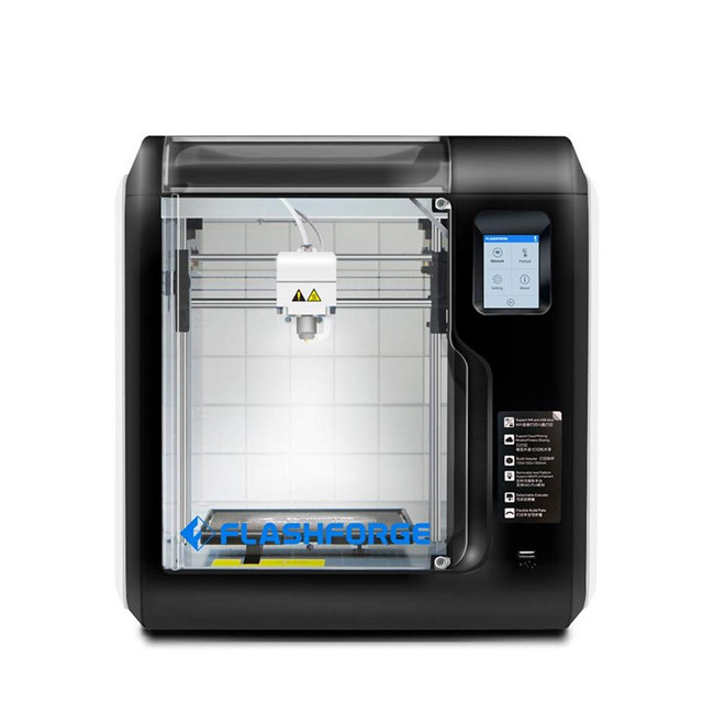 FLASHFORGE  Guider2