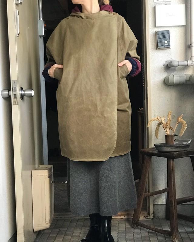 Kate Sheridan (ケイト・シェリダン) オイルドコート