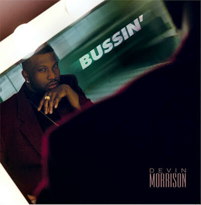 【LP】Devin Morrison - Bussin'