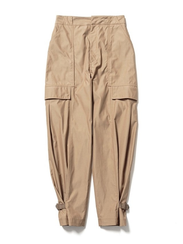 【FILL THE BILL】NARROW DOWN CARGO TROUSER