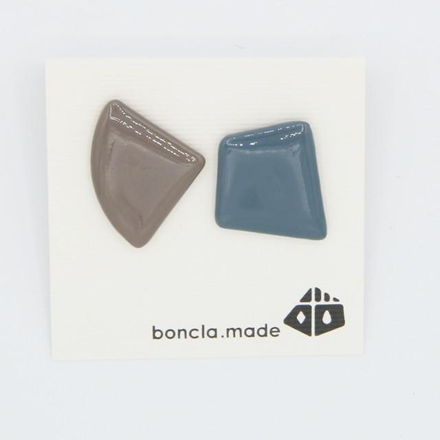 boncla.made/ボンクラメイド/ノーマルピアス/111