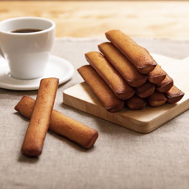 LUNA CAFE フィナンシェ(12本セット)
