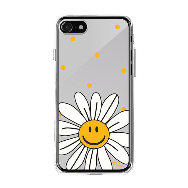 【iPhoneSE(第2世代)8/7】Mirror case - Smiles We Love