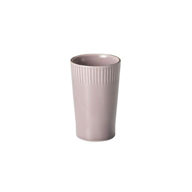 「ティント Tint」タンブラー カップ 330ml パープル 美濃焼 289029