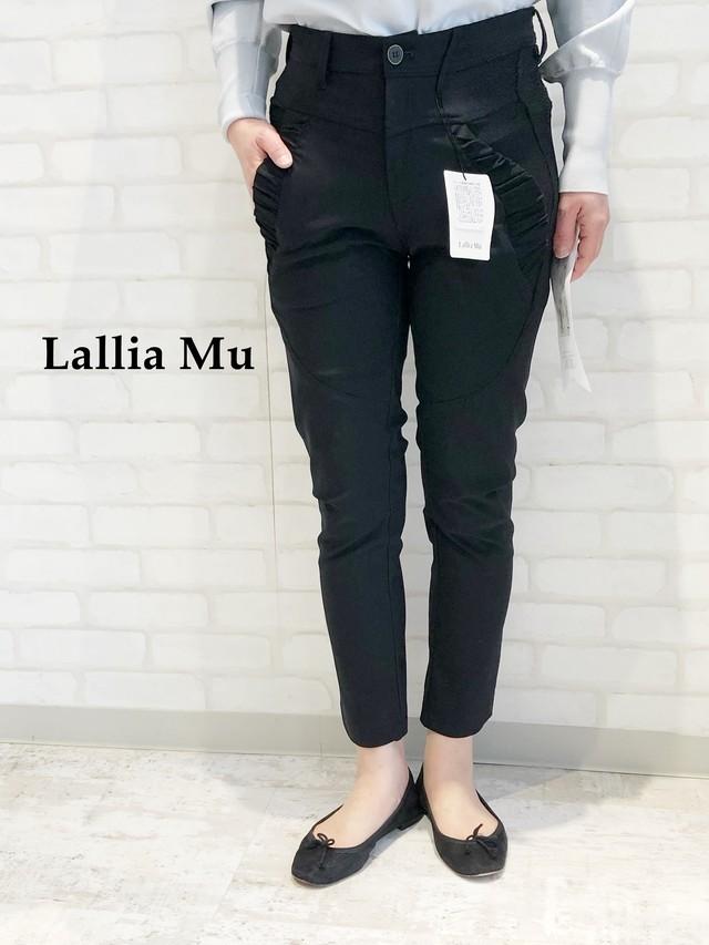 Lallia Mu/ハイテンションパンツ/2111631