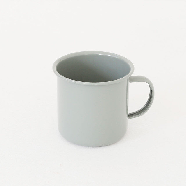COLOR MUG(Grey)