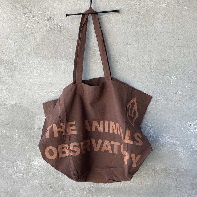 The Animals Observatory/promo bag