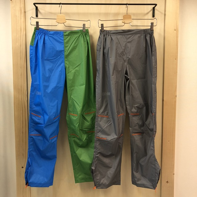 OMM / HALO PANTS