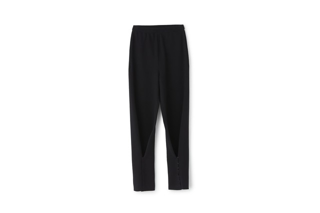 SMOOTG JODHPURS PANTS - [BLACK]