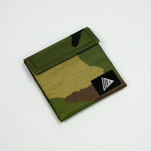 ICON hiker wallet  4-ply Rip camo 229